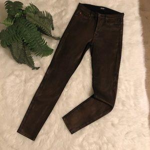 Hudson brown jeans